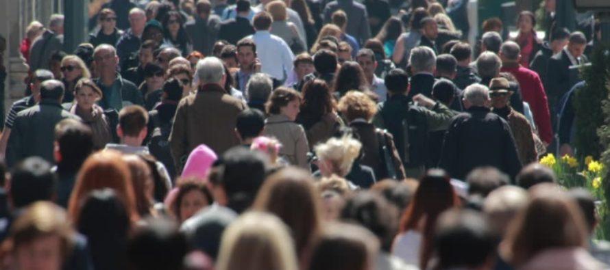 """Economia Romaniei pierde anual cate 2 miliarde de euro din cauza ca 140.000 de locuitori """"dispar"""" din statistici"""