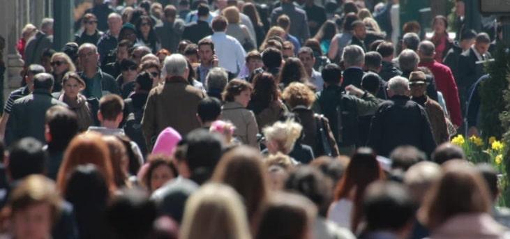 Populatia Romaniei va scadea cu 17% pana in 2050, tara noastra fiind in topul tarilor din Europa de Est cu cea mai intensa depopulare
