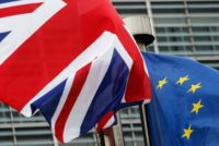 Curtea Europeana de Justitie a stabilit ca Marea Britanie are dreptul sa revina in mod unilateral asupra deciziei de a parasi UE