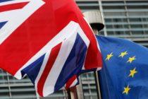 Negocierile dintre UE si Marea Britanie pe acordul Brexit au puncte comune, dar si divergente serioase