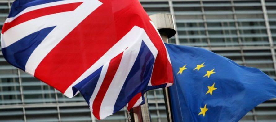 UE se pregateste sa amane Brexitul pana in iulie. Oficial european: Daca premierul May va supravietui si ne va informa ca are nevoie de mai mult timp pentru a convinge Parlamentul, vom oferi o prelungire tehnica