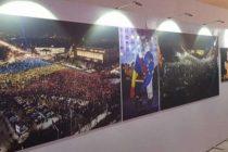 """""""Romanians take the streets"""", o expozitie de fotografie care poate fi vazuta zilele acestea la Parlamentul European de la Bruxelles"""