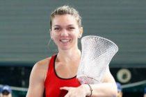 Simona Halep a castigat finala de la Shenzhen, dupa ce a invins-o pe Siniakova: Visul meu este sa castig un turneu de Mare Slem