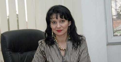 Sorina Pintea, propusa ca ministru al Sanatatii, a lucrat la Directia Silvica, la Intreprinderea Forestiera si in ultimii ani a fost managerul Spitalului Judetean din Baia Mare