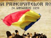 161 de ani de la unirea Moldovei cu Tara Romaneasca! Programul evenimentelor de la Iasi