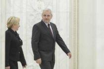 Catalin Ivan: Viorica Dancila n-o sa conduca nicio secunda Guvernul, Dragnea va fi si la Camera Deputatilor si la Guvern si la partid