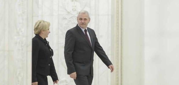 Catalin Ivan: Viorica Dancila n-o sa conduca nicio secunda Guvernul, Liviu Dragnea va fi si la Camera Deputatilor si la Guvern si la partid