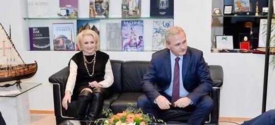 Guvernul Dancila schimba ministri, secretari si subsecretari de stat, dar si membri ai consiliilor de administratie