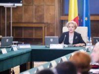 Premierul Dancila gafeaza din nou in raspunsul pentru presedintele Iohannis, care intrebase daca mai sunt bani de pensii si salarii