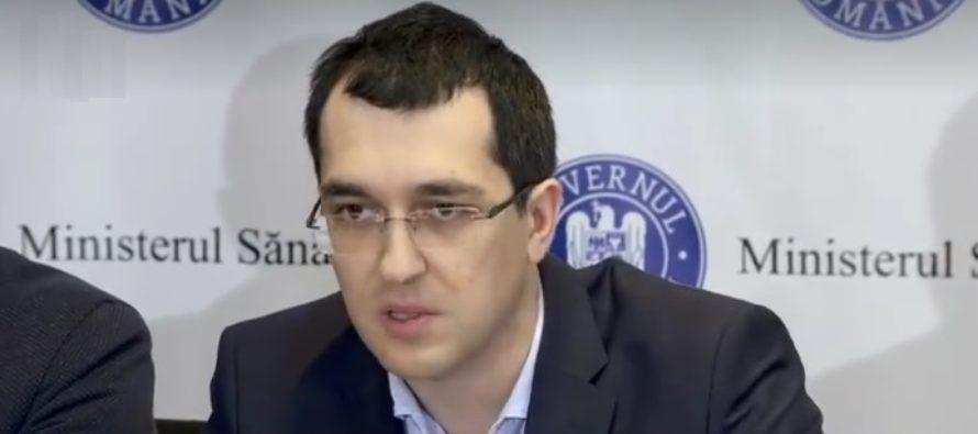 Vlad Voiculescu nu mai candideaza la Primaria Capitalei, in schimb va candida la Consiliul General