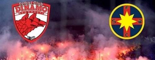 DINAMO-FCSB