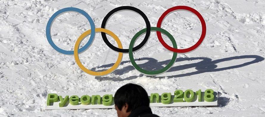 AU INCEPUT JOCURILE OLIMPICE DE IARNA 2018. Ceremonie spectaculoasa de deschidere a Olimpiadei de Iarna, PyeongChang a devenit capitala sportiva a lumii