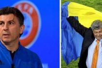 Ionut Lupescu l-a convins pe Mircea Lucescu sa se implice in fotbalul romanesc