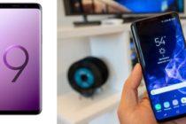Modelele Samsung Galaxy S9 si Galaxy S9 Plus pot fi precomandate si in Romania