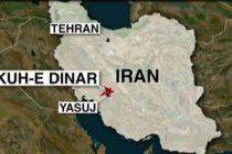 Tragedie aviatica in Iran, un avion cu 66 de oameni la bord s-a prabusit in regiunea Samirom