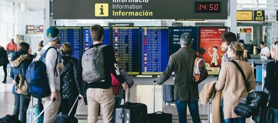 Romani blocati la Roma, dupa ce cursa Ryanair cu care ar fi trebuit sa ajunga la Bucuresti a fost anulata din cauza vremii