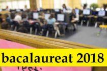 BACALAUREAT 2018. Candidatii incep probele scrise luni, 25 iunie. Primele rezultate la Bac 2018 vor fi afisate pe 4 iulie