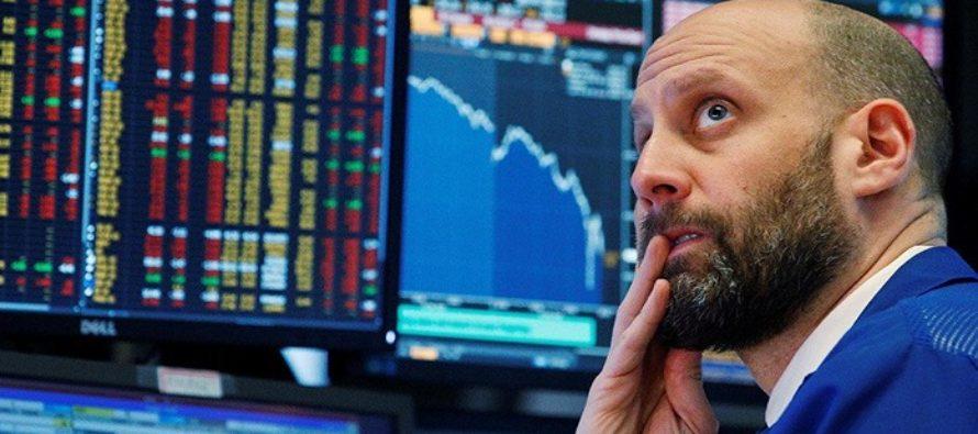 WALL STREET. Cadere puternica a tuturor indicilor de pe bursa americana, la inchiderea sesiunii