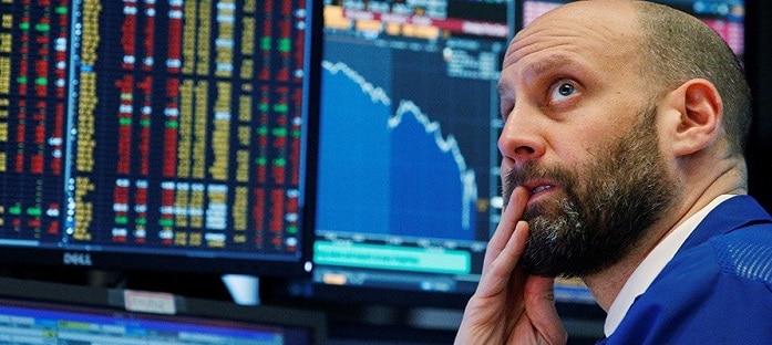 Macel pe bursele americane. Ce urmeaza dupa cea mai mare pierdere de puncte intr-o singura zi de tranzactionare din istorie?