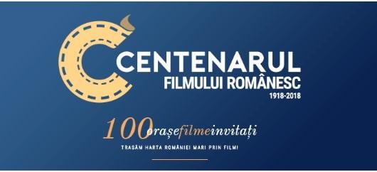 Centenarul Filmului Romanesc a pornit de la Iasi si va ajunge in 85 de localitati din Romania si 15 din Rep. Moldova