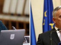 Premierul Viorica Dancila va discuta cu guvernatorul BNR Mugur Isarescu despre stoparea cresterii inflatiei