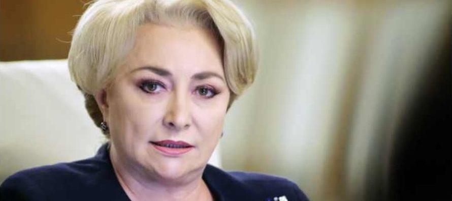 Premierul Dancila: Decretul emis de Iohannis nu respecta conditiile de legalitate si creeaza premisele unui conflict juridic de natura constitutionala