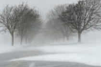 Drumuri inchise sau restrictionate inregistrate marti, 27 februarie. Date Infotrafic