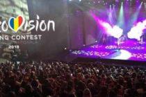 Eurovision 2018 Sighisoara, ultima semifinala. Concurentii concureaza pe scena unde George Enescu sustinea un concert memorabil in urma cu noua decenii