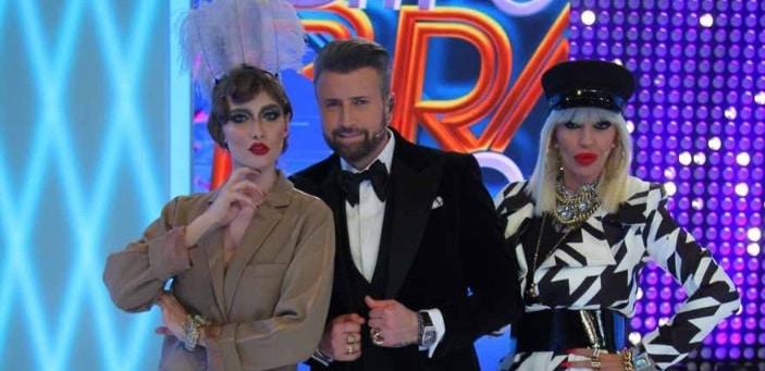 GALA BRAVO AI STIL 10 FEBRUARIE 2018. LIVE. Concurenta eliminata astazi din gala cu tema Moulin Rouge