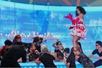 GALA BRAVO AI STIL, 24 FEBRUARIE 2018: Concurenta eliminata in editia de Dragobete cu tema SuperStar
