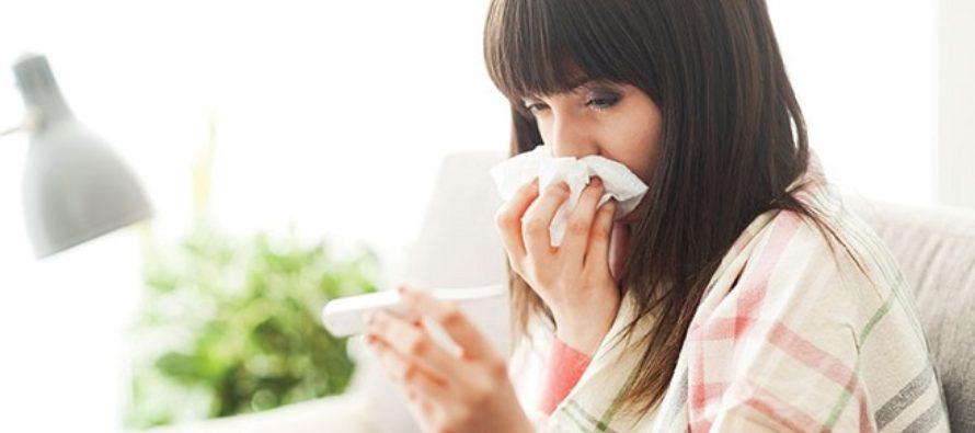 Gripa a ucis 88 de persoane, anunta Institutul National de Sanatate Publica