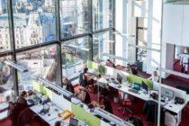 Iasi este orasul anului pentru dezvoltarea industriei IT si outsourcing din Europa Centrala si de Est