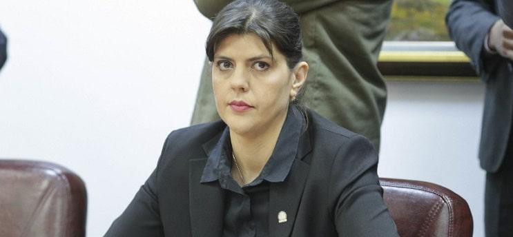 Zile de foc pentru Directia Nationala Anticoruptie si Laura Codruta Kovesi