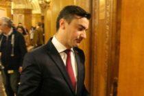 Mihai Chirica considera ca demisia lui Banicioiu din PSD va fi urmata declinul lui Liviu Dragnea