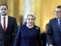 Remanierea Guvernului Dancila, respinsa de premier. Totusi, o evaluare a ministrilor va avea loc in coalitia de guvernare