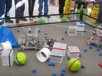 Scoala Americana organizeaza concursul international de robotica CEESA First Tech Challenge Championship