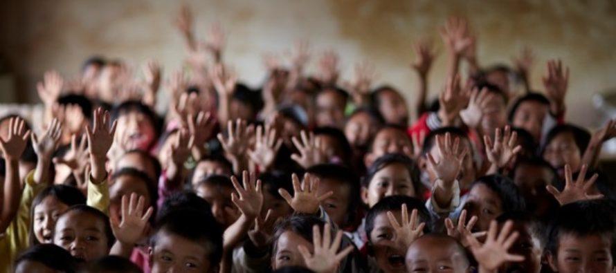 Raport Salvati Copiii: Un copil din sase traieste intr-o zona de conflict. Siria, Afghanistan si Somalia sunt cele mai periculoase locuri