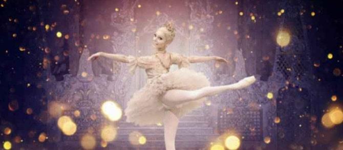 """""""Spargatorul de nuci"""", celebrul balet al lui Piotr Ilici Ceaikovski, in premiera pe scena Operei din Iasi"""