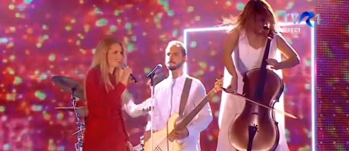 """România va fi reprezentată la Eurovision 2018 de trupa """"The HUMANS"""", cu piesa """"Goodbye"""", în finala care va avea loc în luna mai, la Lisabona"""