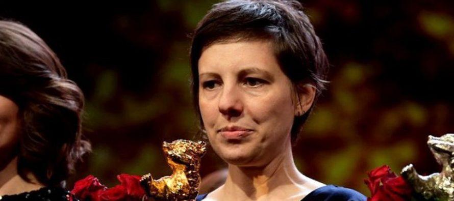 """Succes romanesc la Berlin. Filmul """"Nu ma atinge-ma""""/ """"Touch me not"""", regizat de Adina Pintilie, a castigat Ursul de Aur"""