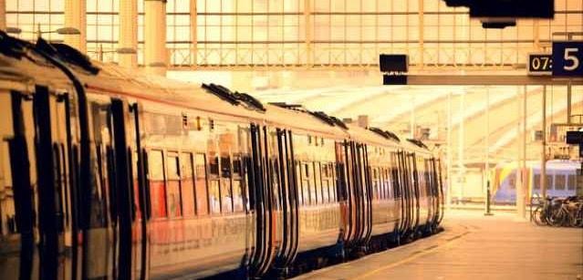 Bilete mai ieftine la calatoriile cu trenul pe rutele Chisinau – Sankt-Petersburg si Chisinau – Moscova
