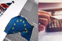 TVA pentru mii de firme din Marea Britanie se va schimba radical, in cazul unui Brexit dificil