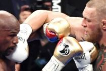 Floyd Mayweather este foarte aproape de a se intelege cu McGregor pentru o lupta pe reguli UFC