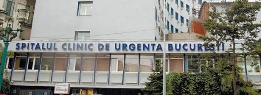 Program de Craciun 2018 la spitalele de urgenta din Bucuresti si la Serviciul de Ambulanta