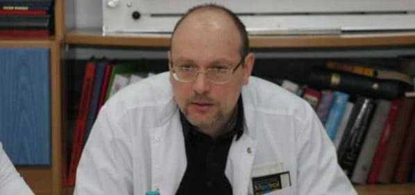 Societatea Romana de Nefrologie: Unul din zece romani sufera de o boala cronica de rinichi