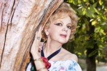 Actrita Aimee Iacobescu a murit dupa o grea suferinta. UNITER a refuzat sa-i ofere sprijin pentru a-si putea plati tratamentul