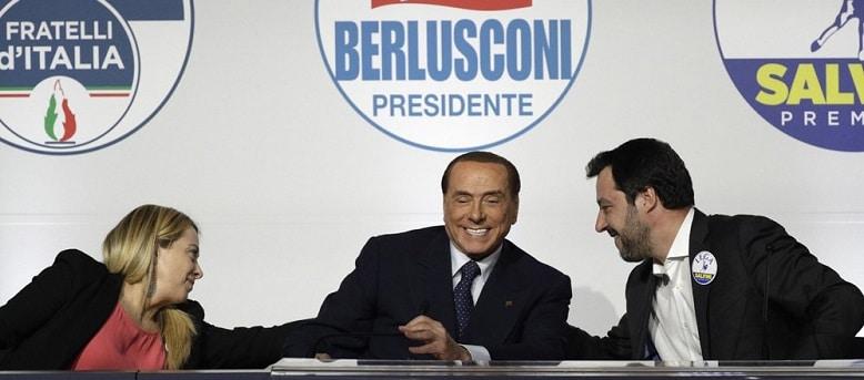 ALEGERI IN ITALIA. De rezultatul alegerilor parlamentare de astazi depinde directia in care va merge Italia si UE