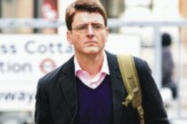 Alexander Adamescu a fost arestat la Londra, dupa ce ar fi folosit acte false