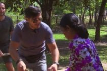 ASIA EXPRESS 19 MARTIE 2018. Live Antena 1. Varciu, Crudu, Vica si Lora – provocari extreme in Cambodgia
