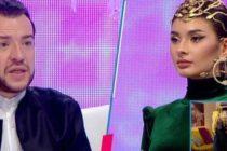 BRAVO AI STIL 7 MARTIE 2018. LIVE KANAL D. Creatorul de moda Stephan Pelger o descurajeaza si mai mult pe Marisa, dupa duelul cu Silvia